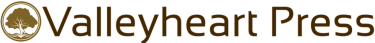 Valleyheart Press logo